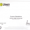Official Zumba ® instructor